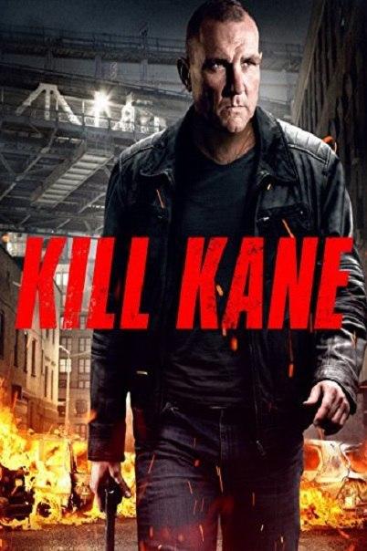 Убить Кейна (2016) WEB-DLRip