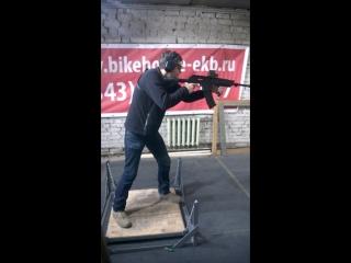 Стрельба в Спарте