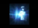 3. Амнезия сумеречной девы. / Tasogare Otome x Amnesia. ( 3 серия: Сумеречная Девушка / Black Sunset Maiden )