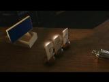 Тайны квантовой физики - Кошмар Эйнштейна (1 серия из 2)XviD.HDTVRip.by.GeneralFilm