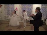 Свадьба Дмитриевых. Под муз.Юлия Холод-Он предложил мне выйти за него замуж