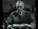 El Testamento del Dr Mabuse 1933 Castellano Fritz Lang