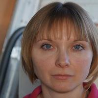 Татьяна Кущ