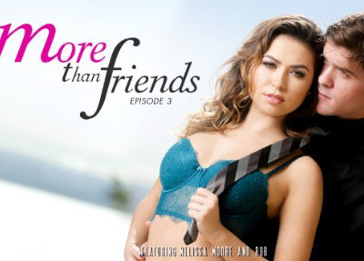 More Than Friends, Episode 3