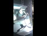 #VIDEO Наёл покидает The Nice Guy прошлой ночью