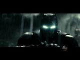 Бэтмен против Супермена: На заре справедливости. Фрагмент №2