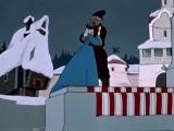 По щучьему велению (1957) мультфильм раскрывающий душу