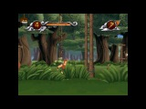 PS1 Disney's Hercules Action Game