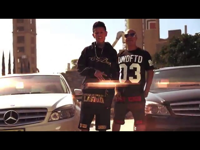QBA - ESTAN HABLANDO DE MI - FT D MOR ( VIDEO OFICIAL) HD