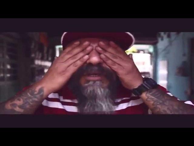 MC Luka - Orgullo Nacional (Video Oficial)