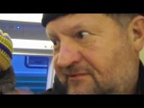 Noize MC   Фристайл в поезде