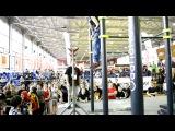 Дмитрий Доценко 1-е место на Чемпионате России