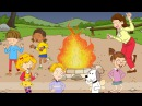Present progressive What are you doing Im jumping. dancing. sleeping. - Easy Dialogue for Kids