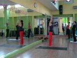 Body Art Fitness Izabela Moskwa (FitJogini - find me on Facebook)