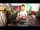 Ловля сома для начинающих 1 серия Подготовка к рыбалке.Как поймать сома.Catfish.