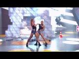 Танцы. Битва сезонов: Юлиана Бухольц и Sofa (Mia - Yala) (сезон 1, серия 1)