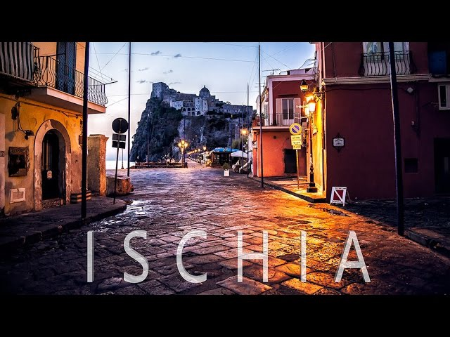 Island of Ischia Timelapse » Мир HD Tv - Смотреть онлайн в хорощем качестве