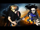Halo Theme Epic Djent/Rock Cover (Little V)