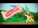 Adventures in Legends of Equestria