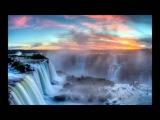Santerna feat. Vadim Kapustin - Feeling Like A River (Chillout Mix)