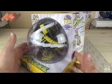 Обзор игрушек: шар головоломка Перплексус (Perplexus). В продаже на TOY.RU