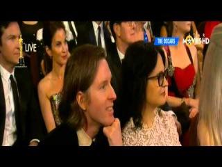 Церемония вручения Оскар 2015 полностью/Oscars 2015 full show HD