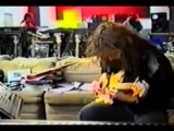 Yngwie J  Malmsteen   At Home 5 jamming