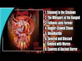 REVOLTING - Visages of the Unspeakable Full-length Album Old School Death Metal