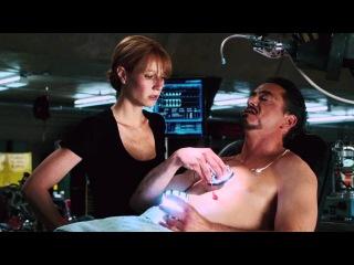 Kino Fail: Ошибки Железного человека
