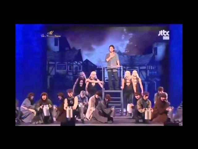 29 сент. 2013 г. - Park Eun Tae - 뮤지컬 엘리자벳 박은태 밀크