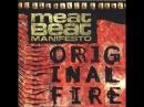 Meat Beat Manifesto - Original Fire (1997) [FULL ALBUM]
