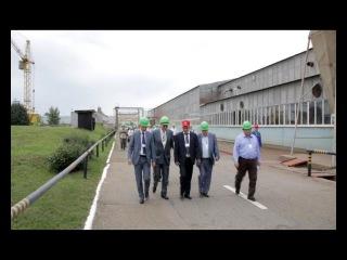 Промышленники Башкирии и Удмуртии подписали договор о сотрудничестве