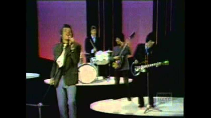 Rolling Stones - Paint It Black (1965)