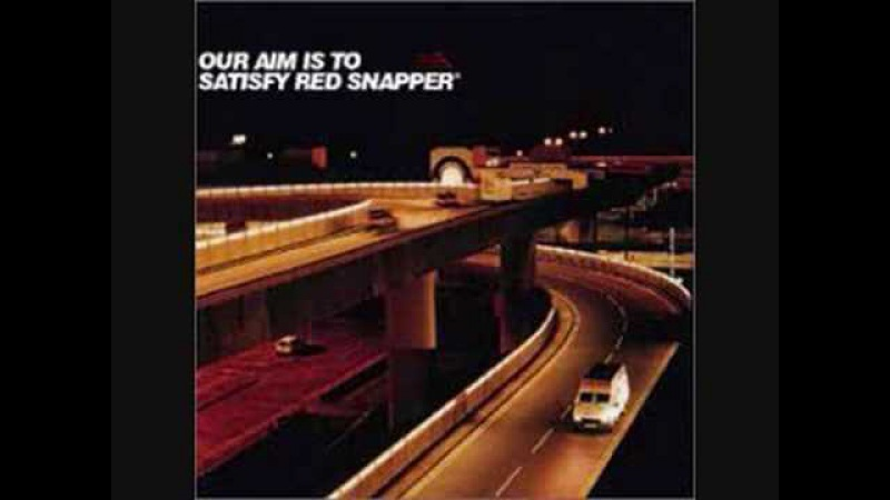 Red Snapper - they're hanging me tonight » Freewka.com - Смотреть онлайн в хорощем качестве