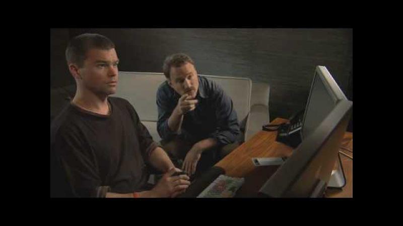 David Fincher, Zodiac Final Cut Studio
