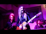 Zella Day - High LIVE HD (2014) Los Angeles No Vacancy