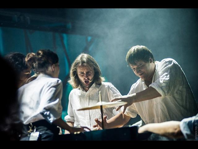 IYOV opera requiem Gogolfest 2015