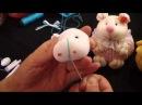 Muñecos soft...ositos con volado 2/5...proyecto 79