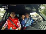 Большой тест-драйв (видеоверсия) Mini Countryman John Cooper Works