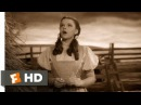 Somewhere Over the Rainbow The Wizard of Oz 1 8 Movie CLIP 1939 HD