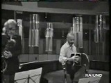 ASTOR PIAZZOLLA &amp GERRY MULLIGAN - LIVE IN ITALY 1974