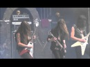 Attic - Join The Coven Live @ Keep It True 2013