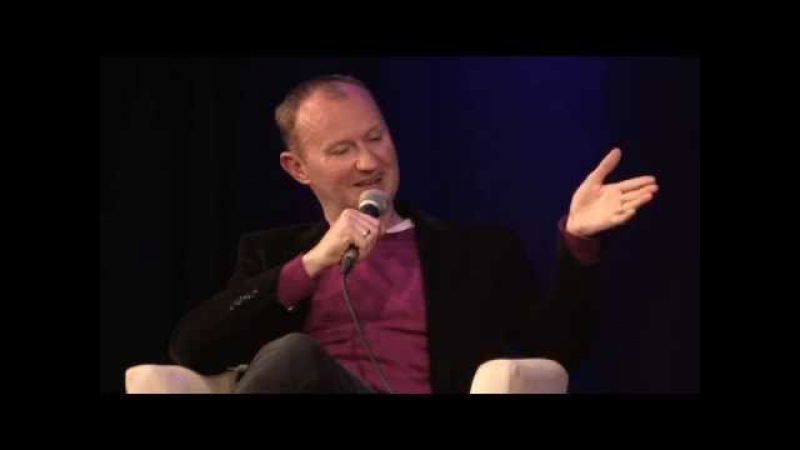 Richard Herring's Leicester Square Theatre Podcast with Mark Gatiss