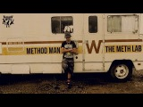 Method Man - The Meth Lab (feat. Hanz On &amp Streetlife) Official Music Video