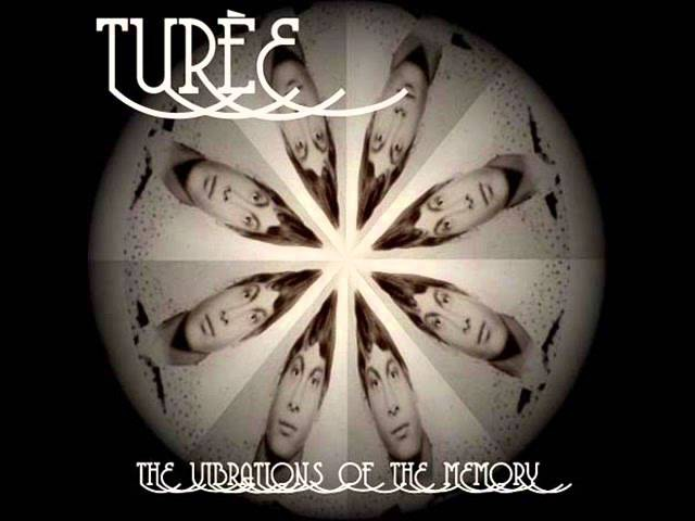 TURE'E - Below the sleep The ancient city - 2010