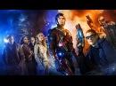 Legends of Tomorrow - Trailer Estendido - Legendado PT-BR (HD)