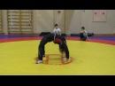 Как научиться делать гимнастический мост . Обучение.