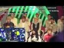 Gayo Daejun 131229 (Perf include) B.A.P Infinite watching CL and Hyori's Baddest Female