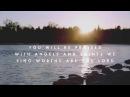 Ever Be Official Lyric Video Kalley Heiligenthal We Will Not Be Shaken