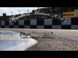 Finalboss Matsuri 2015 - Driftland UK